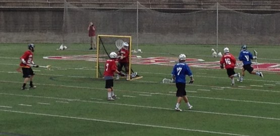 ncaa d3 north south lacrosse