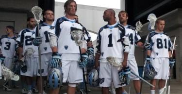 ohio machine lacrosse MLL