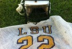 old school lsu lacrosse gear
