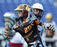 Halftime Youth Lacrosse