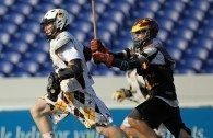 young lacrosse recruits