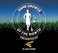 Game Grower of the Month Icon