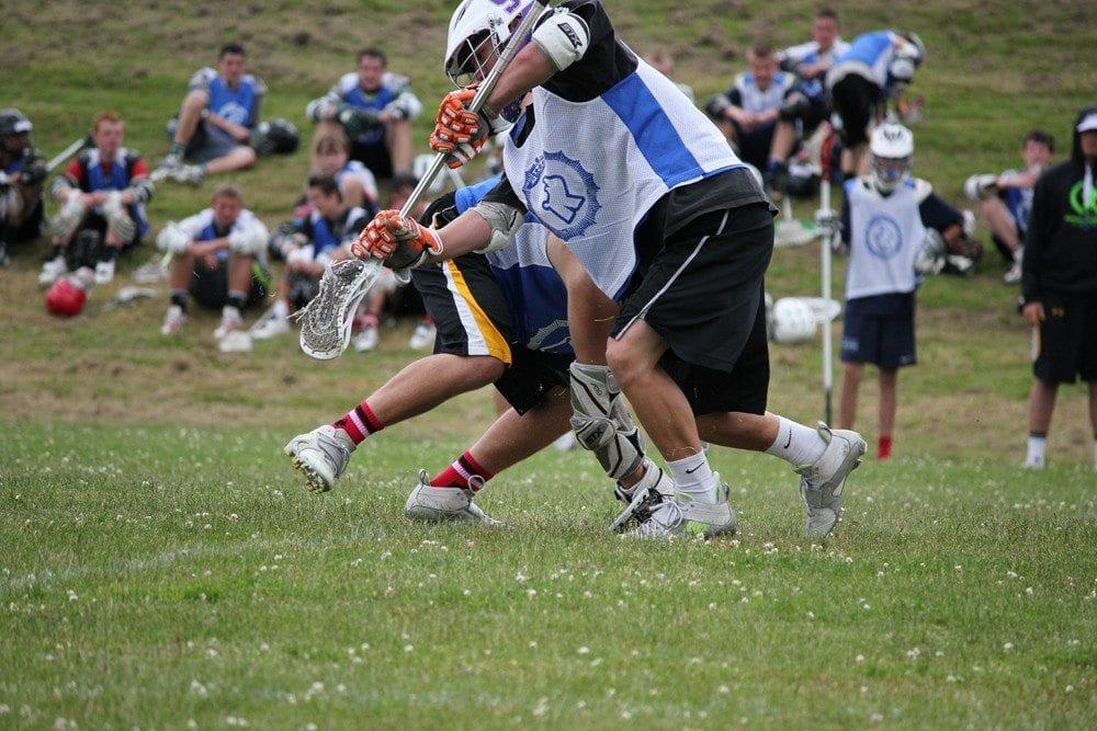Rhino Lacrosse Academy: West Linn, Day 1 - Lacrosse All Stars