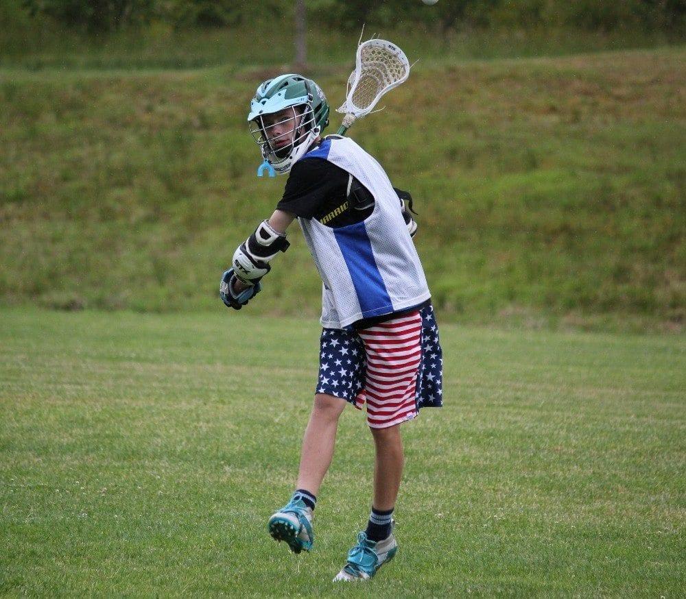 Rhino Lacrosse Academy: West Linn, Day 4 - Lacrosse All Stars