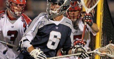 Major League Lacrosse - Boston Vs Chesapeake