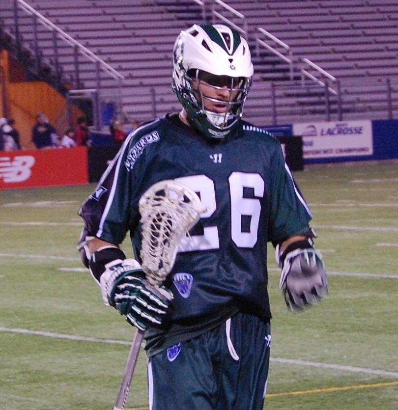 doug shanahan traditional lacrosse