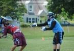 funny lacrosse photo
