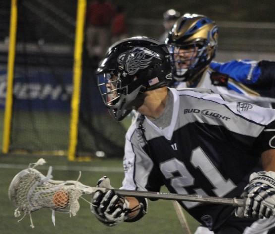 mll lacrosse bayhawks