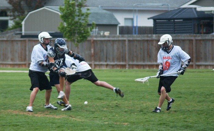McCall Lacrosse