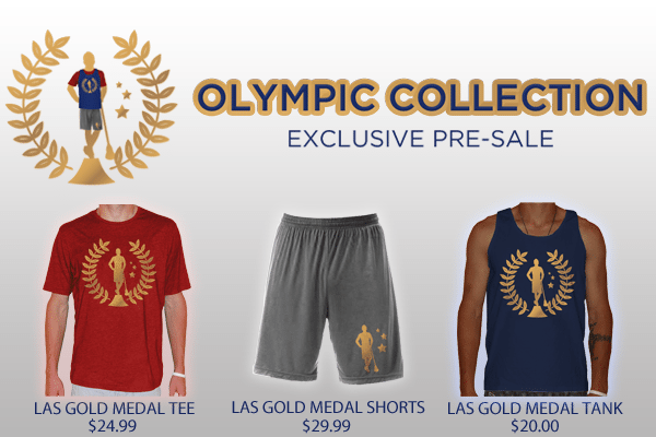 The Olympic Collection