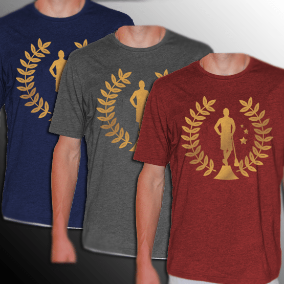 The Olympic Tee Collection