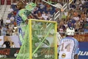 chazz woodson MLL dive