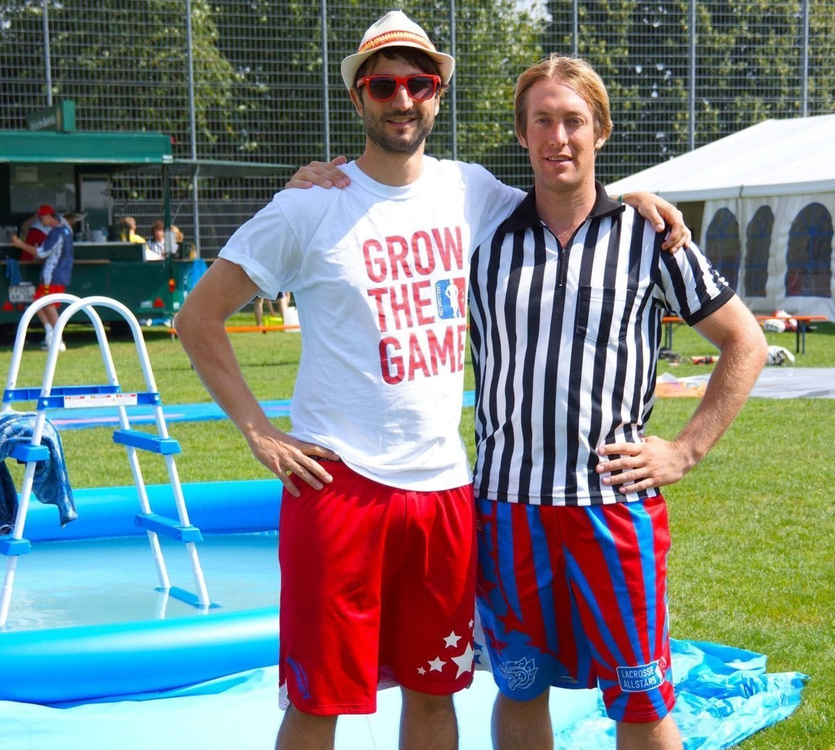 grow the game europe lacrosse