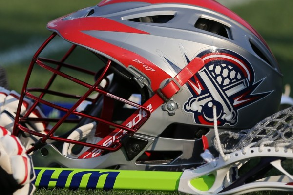 paul rabil equipment lacrosse mll warrior
