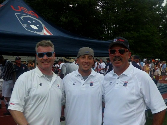u19 usa lacrosse coaches