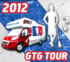 Grow The Game Tour