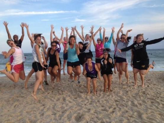 citylax_beach_party