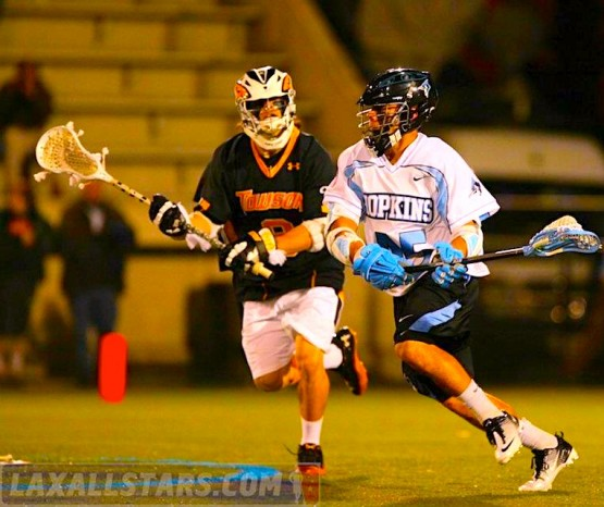 college lacrosse 2013 rule changes