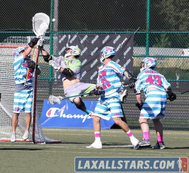 LACROSSE GIVEAWAY CONTEST