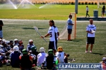 US Lacrosse Clinic