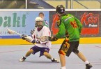 European Lacrosse League 2012, tournament 1