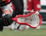2013 Lacrosse Pocket - Maryland