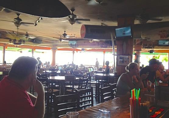 hawaii bar