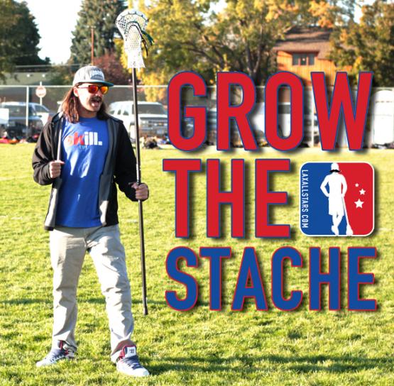 Ken Clausen - Grow The Stache