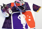 Team LaxAllStars.com Uniform