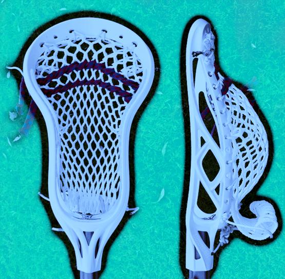Win a Blade Pro X6 lacrosse head