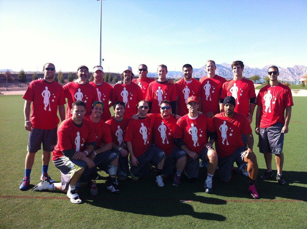 Team Lacrosse All Stars