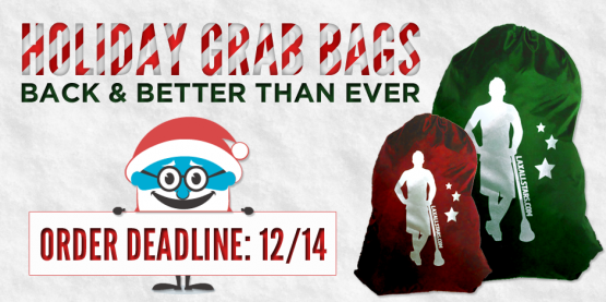 Holiday Grab Bags