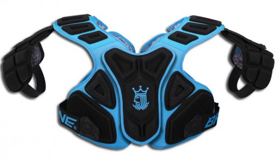 Brine King IV Shoulder Pads