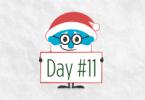 12 Days of Laxmas - Day 11