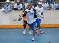 NYC Box Lacrosse - Matthew Denis