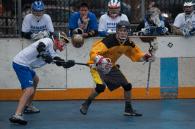 NYC Box Lacrosse - Connor Wilson