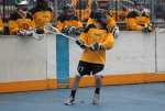NYC Box Lacrosse - Alex Boches