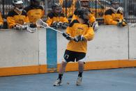 NYC Box Lacrosse - Alex Boches