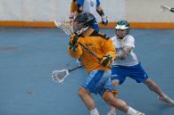 NYC Box Lacrosse - Rich Sharp