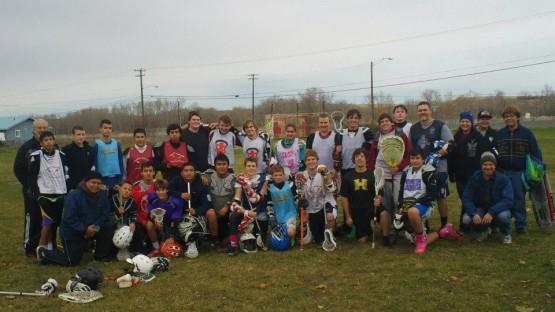 Nixyaawii School_lacrosse