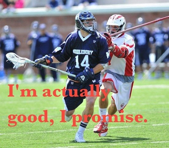 THE 10 BEST MLL PLAYERS WHO DIDN'T PLAY D1 LACROSSE