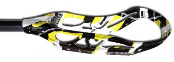 Reebok 9K Lacrosse Head