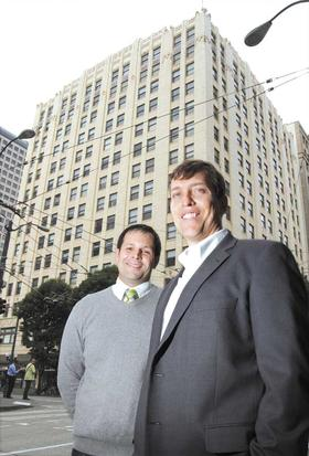 Business Journal Photo