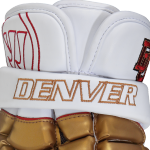 Warrior MacDaddy 4 Gloves for Denver