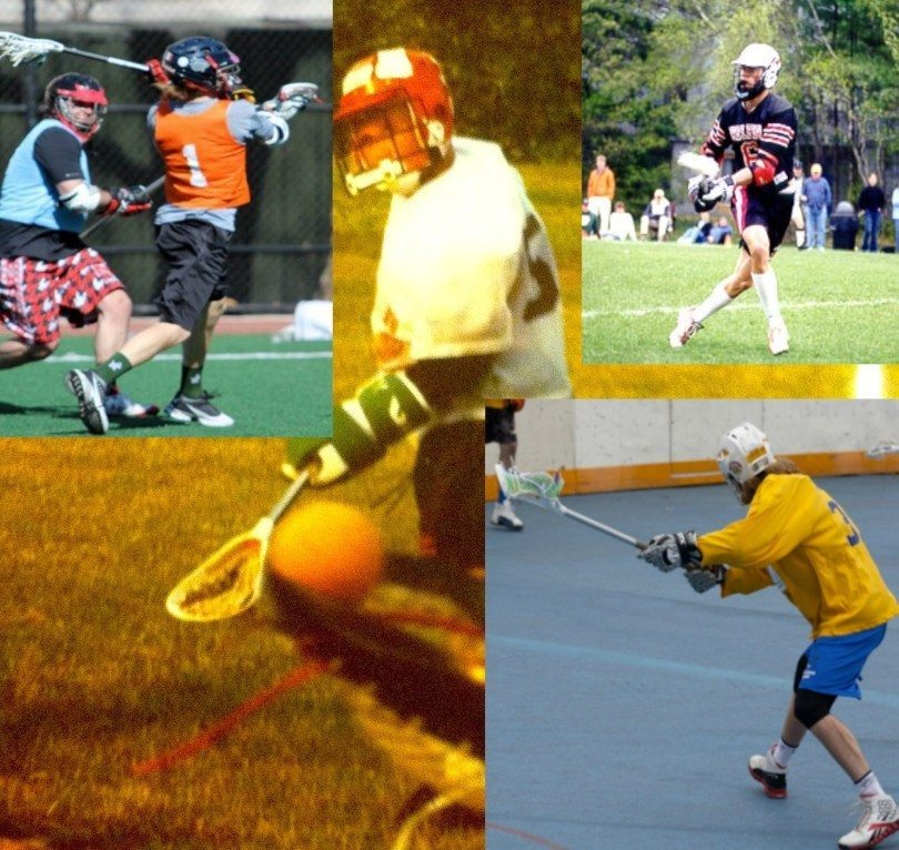 From bucket helmets, to college, to box and more... things have changed!