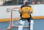 NYC Box Lacrosse - Whit Harrison - Photo Credit: Bill Schick