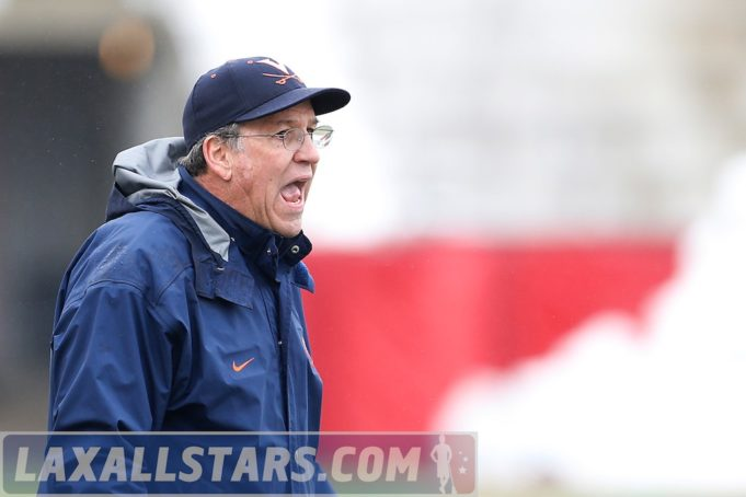 Game Photos: Virginia vs. Stony Brook by Tommy Gilligan Starsia
