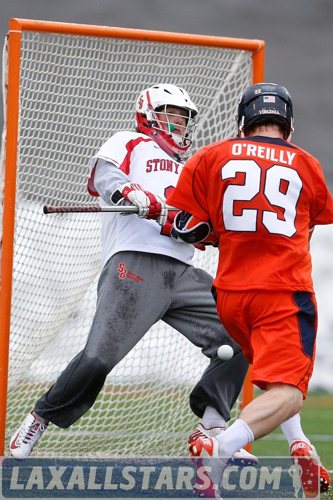 Game Photos: Virginia vs. Stony Brook by Tommy Gilligan