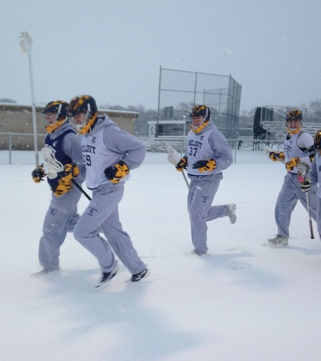 Beloit College Men's Lacrosse