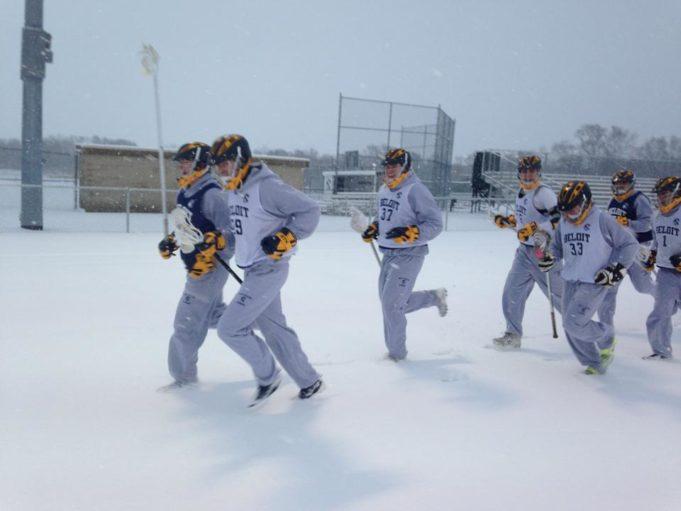 Beloit College Men's Lacrosse